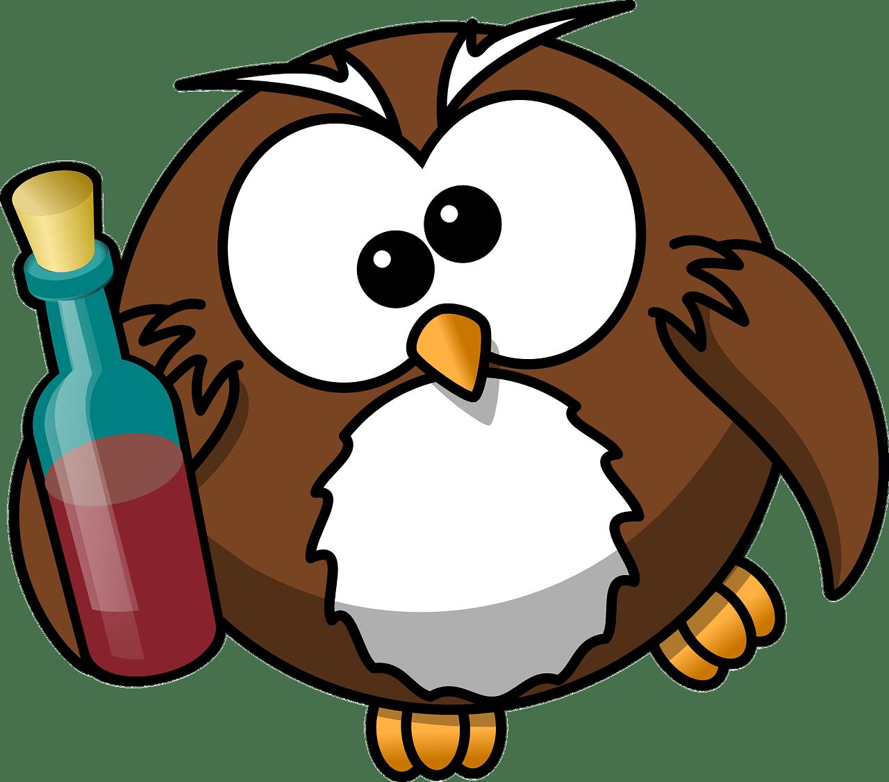 Alkoholia Ulkomailta